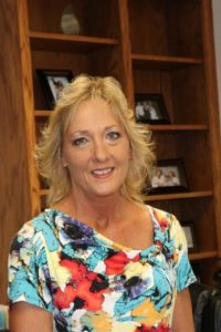 Paula Gilbert Office Manager Dalhart